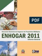 ENHOGAR 2011
