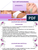 acupuntura estética