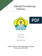 Makalah Diabetes