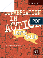 The LanguageLab Library - Conversation in Action_ Let's Talk.pdf