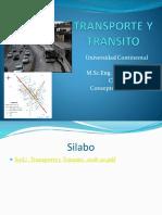 Nivel de Servicio (Transportes)