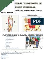 HIGIENE POSTURAL  Y ERGONOMÍA  DE LA COLUMNA VERTEBRAL.docx