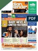 Indian Weekender 28 September 2018