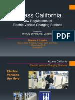 EVCS Palo Alto Presentation Final Rev. 11.18.16