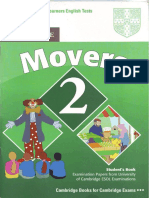 Tests Movers 2 book.pdf