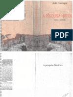 AROSTEGUI, Julio. A Pesquisa Histórica.pdf
