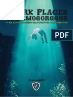 Dark Places & Demogorgons - The UFO Investigator's Handbook [OEF][2018]