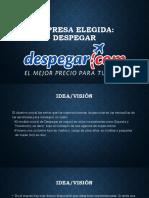 Empresa Despegar.com