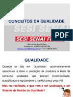 1-Conceitos Da Qualidade - Marcos - 1.0