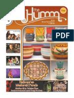 TheHumm October 2010