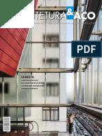 Revista Arquitetura & Aço 51