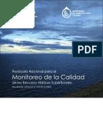 Protocolo de monitoreo de agua ana.pdf