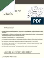 PATRONES DE DISEÑO.pptx