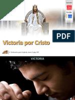 Lección 13 - Victoria Por Cristo