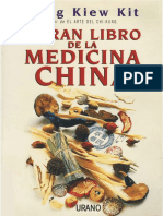 (Wong Kiew Kit) - El Gran Libro de La Medicina China.pdf
