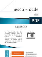 UNESCO - OCDE
