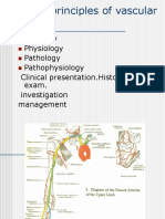 Basic Principles of Vascular Surgery 2