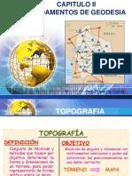 CAPITULO II FUNDAMENTOS DE GEODESIA.pptx