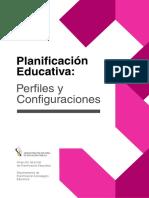TEXTO. Planificación educativa perfiles y configuraciones.pdf