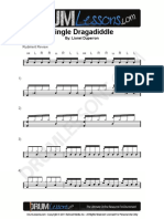 122 Single Dragadiddle