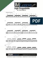 122 Single Dragadiddle