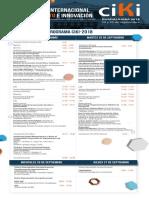ciki guato mx9-2018 Programa.pdf