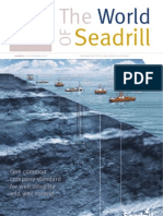 World of Seadrill Sept 2010