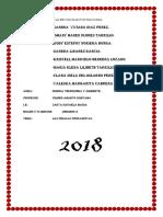 Año Del Dialogo y La Reconciliacion Nacional