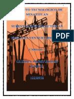 Unidad 1 Subestaciones Electricas 1