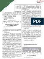 Modifican El Indice Unificado de Mano de Obra Codigo 47 Pa Resolucion Jefatural No 258 2018 Inei 1687590 1