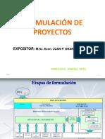 2. Chiclayo - Proyecto de Inversión