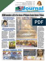 ASIAN JOURNAL September 28, 2018 Edition