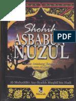 Asbabun Nuzul (Asal turunnya surah).pdf