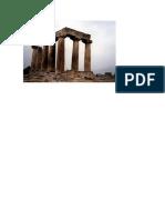 ruinas antiguas