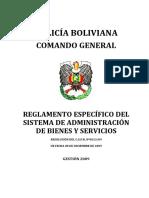 4.4 Reglamento EspecÃ_fico Sistema de Administración de Biene.pdf