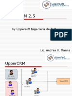 PresentacionUpperCRM