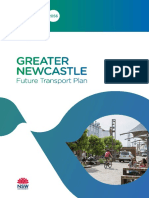 Greater Newcastle Plan