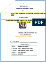 hajipur power.doc