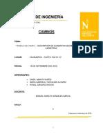 INFORME CARRETERA -  caminos.docx