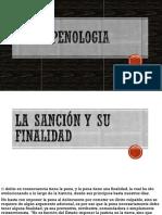 PENOLOGIA
