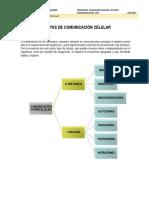 2. Tipos de Comunicación Celular