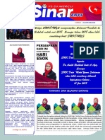Sinar Dys Vol 35 Januari 2018