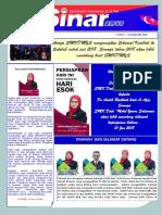 Sinar Dys Vol 35 Jan 2018