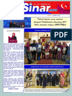 Sinar Dys Vol 41 April 2 2018