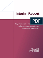 Interim Banking RC-report-Volume-3 - 28 Sept 2018