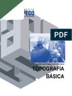 Topografía