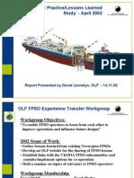 OLO - FPSO Best Practice