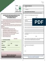 Form 1.1.1.4 Instrumen Kebutuhan Dan Harapan Pelanggan Promkes