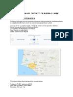 Distrito de Pueblo Libre Historia Actualizado