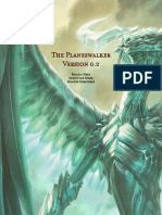 The Planeswalker v2.pdf